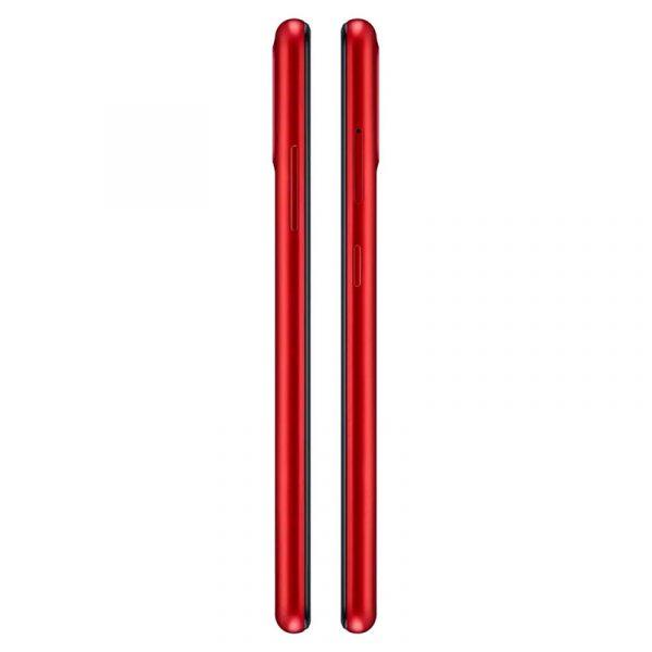 Смартфон Samsung Galaxy M01 красный - 04