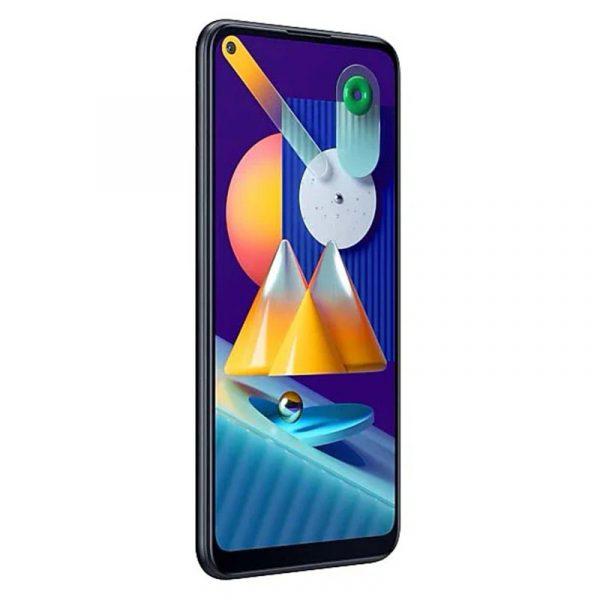Смартфон Samsung Galaxy M11 Черный-5