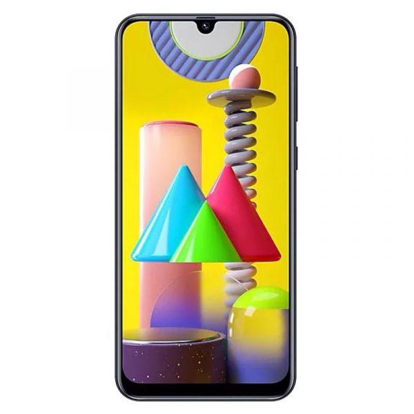 Смартфон Samsung Galaxy M31 черный