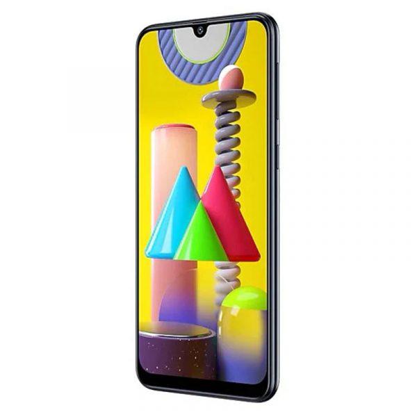 Смартфон Samsung Galaxy M31 черный-3