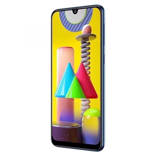 Смартфон Samsung Galaxy M31 синий-1