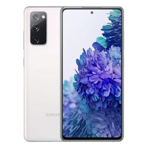 Смартфон Samsung Galaxy S20FE (Fan Edition) 128GB Белый