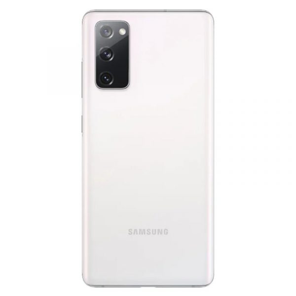 Смартфон Samsung Galaxy S20FE (Fan Edition) 128GB Белый-5