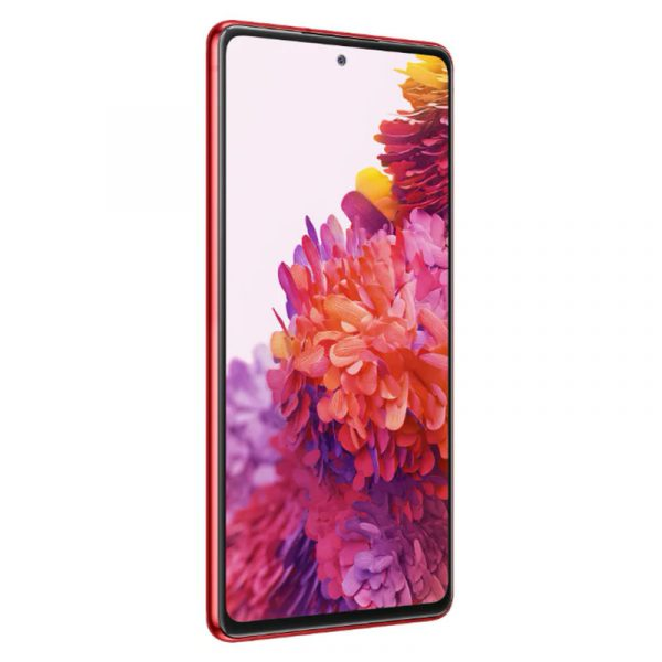 Смартфон Samsung Galaxy S20FE (Fan Edition) 128GB Красный-2