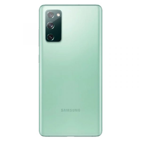 Смартфон Samsung Galaxy S20FE (Fan Edition) 128GB Мята-5