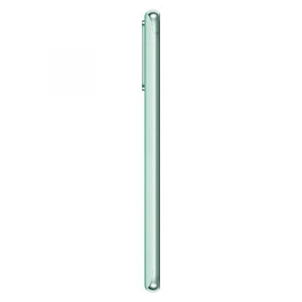 Смартфон Samsung Galaxy S20FE (Fan Edition) 128GB Мята-3