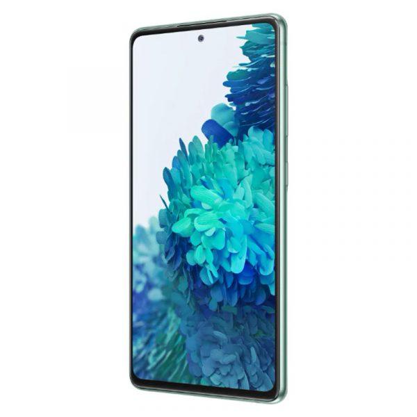 Смартфон Samsung Galaxy S20FE (Fan Edition) 128GB Мята-2