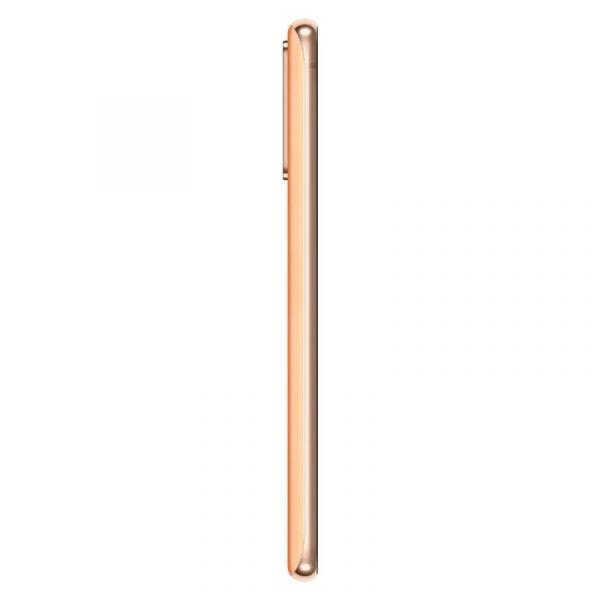 Смартфон Samsung Galaxy S20FE (Fan Edition) 128GB Оранжевый-2