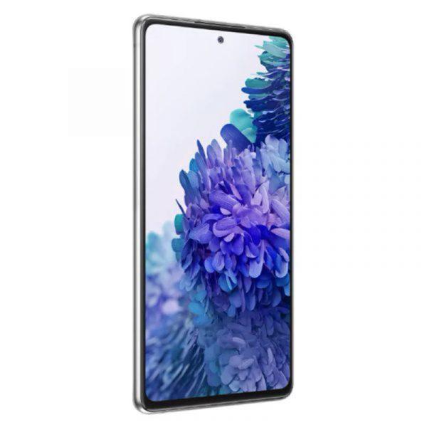 Смартфон Samsung Galaxy S20FE (Fan Edition) 256GB Белый-5