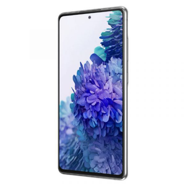 Смартфон Samsung Galaxy S20FE (Fan Edition) 256GB Белый-4