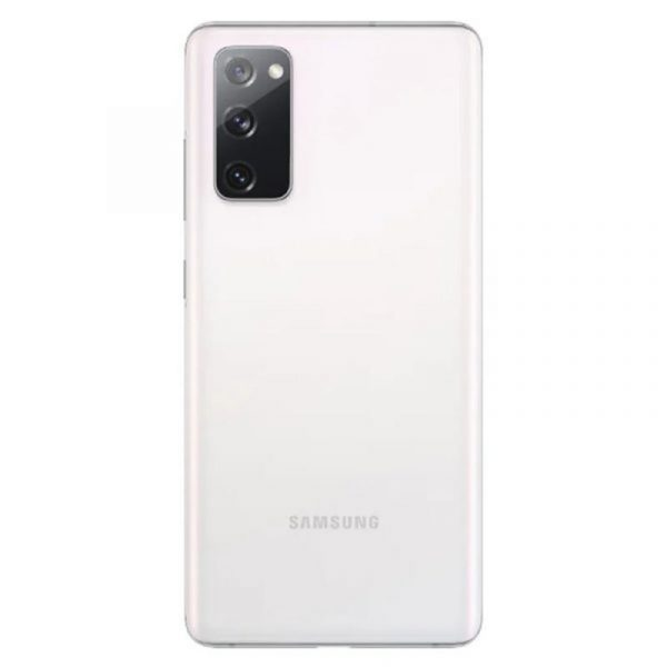 Смартфон Samsung Galaxy S20FE (Fan Edition) 256GB Белый-1