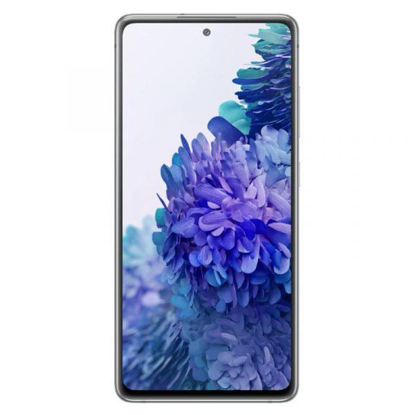 Смартфон Samsung Galaxy S20FE (Fan Edition) 256GB Белый