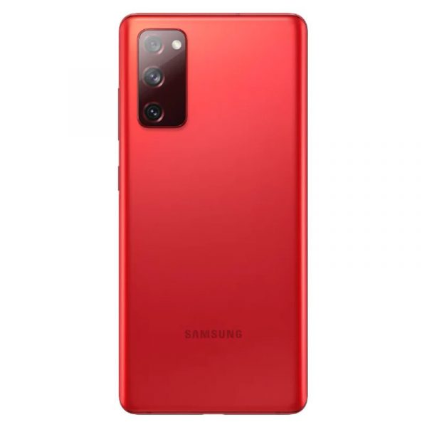 Смартфон Samsung Galaxy S20FE (Fan Edition) 256GB Красный-2