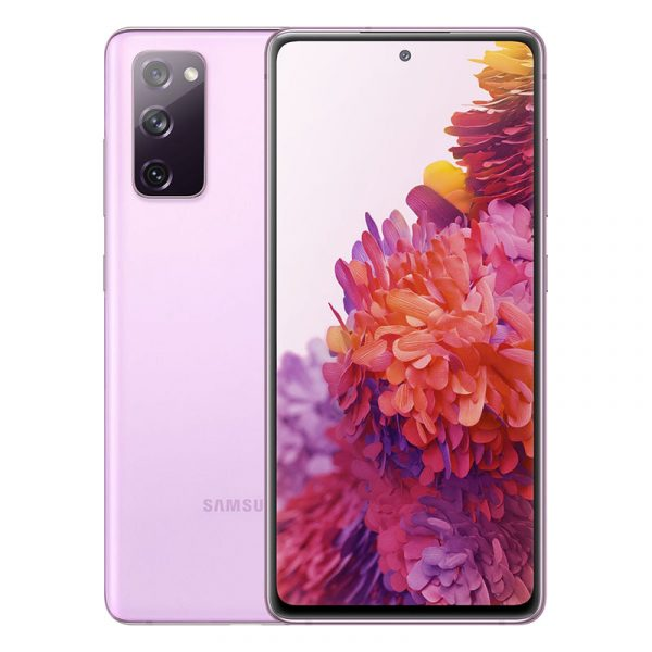 Смартфон Samsung Galaxy S20FE (Fan Edition) 256GB Лаванда