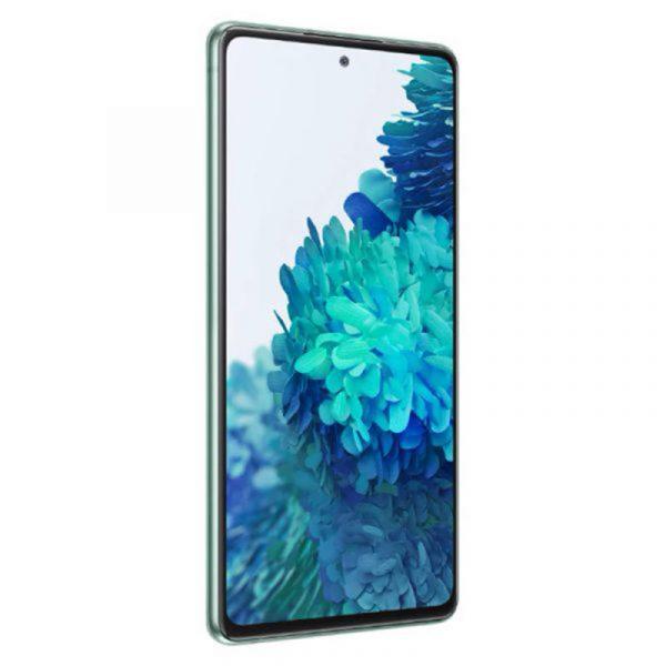 Смартфон Samsung Galaxy S20FE (Fan Edition) 256GB Мята-5