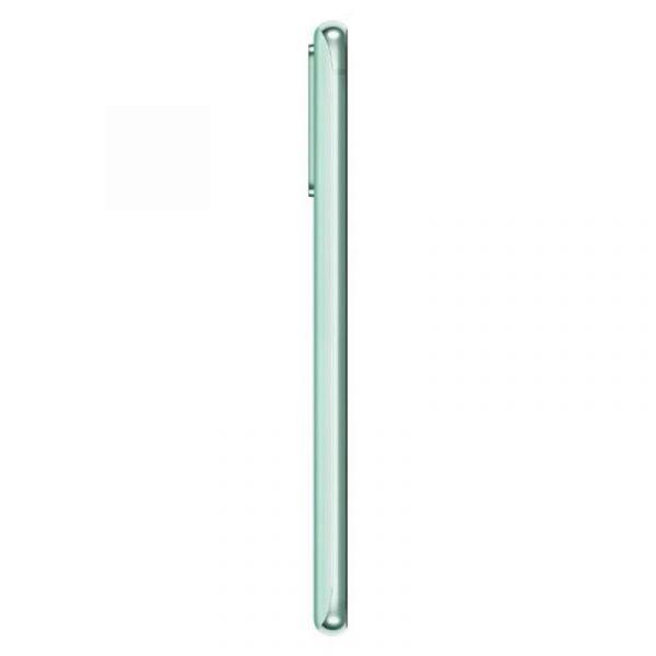 Смартфон Samsung Galaxy S20FE (Fan Edition) 256GB Мята-3