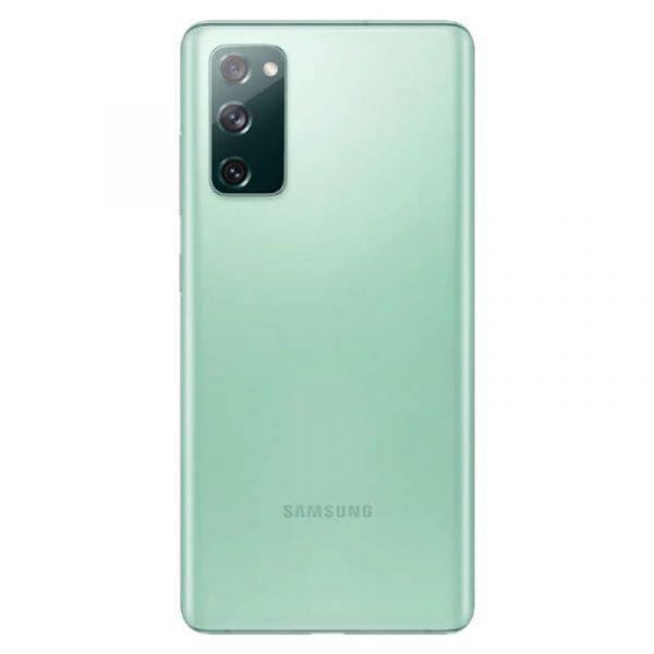 Смартфон Samsung Galaxy S20FE (Fan Edition) 256GB Мята-1