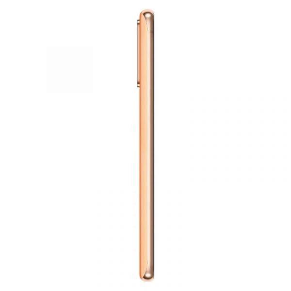 Смартфон Samsung Galaxy S20FE (Fan Edition) 256GB Оранжевый-2