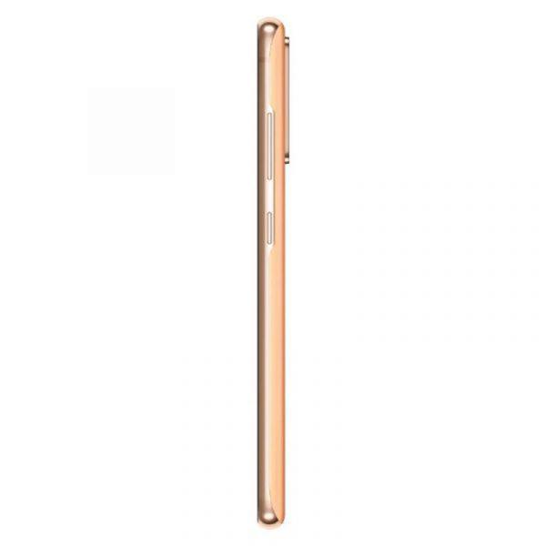 Смартфон Samsung Galaxy S20FE (Fan Edition) 256GB Оранжевый-1