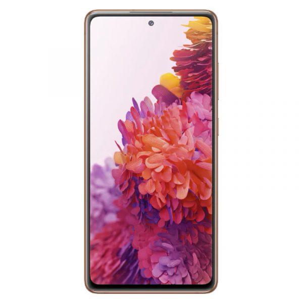 Смартфон Samsung Galaxy S20FE (Fan Edition) 256GB Оранжевый