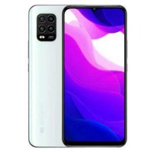 Смартфон Xiaomi Mi 10 Lite 6/64GB Белый