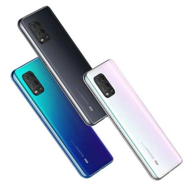 Смартфон Xiaomi Mi 10 Lite 6/64GB
