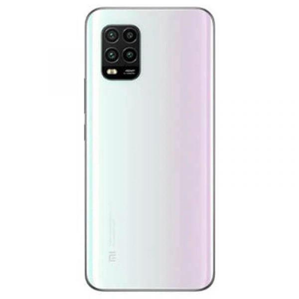 Смартфон Xiaomi Mi 10 Lite 6/64GB Белый-2