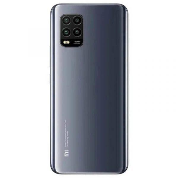 Смартфон Xiaomi Mi 10 Lite 6/64GB Серый космос-3