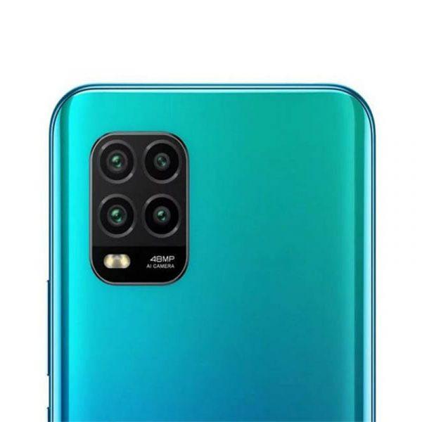Смартфон Xiaomi Mi 10 Lite 6/64GB Синий-2