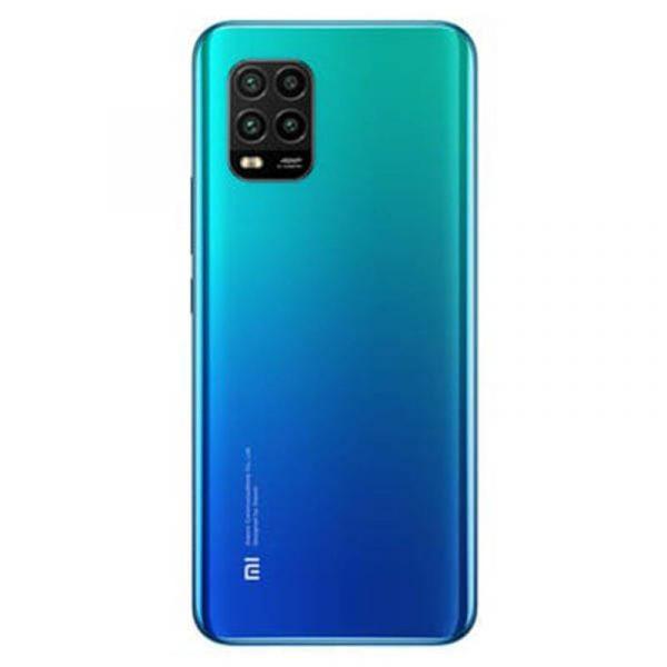 Смартфон Xiaomi Mi 10 Lite 6/64GB Синий-1