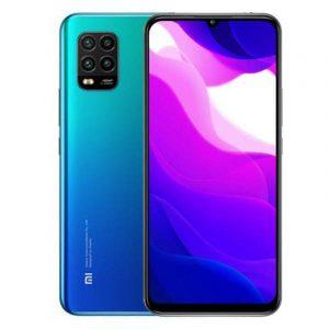 Смартфон Xiaomi Mi 10 Lite 6/64GB Синий