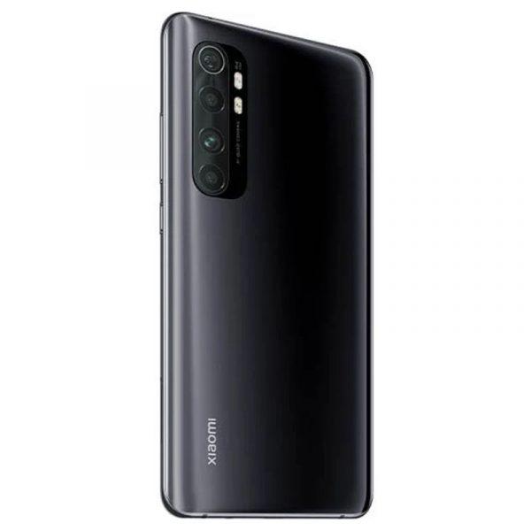 Смартфон Xiaomi Mi Note 10 Lite 6/64GB Черный-5