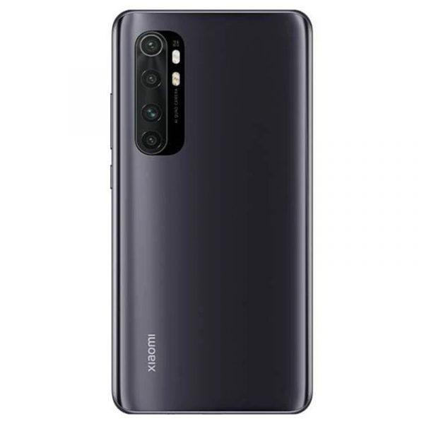 Смартфон Xiaomi Mi Note 10 Lite 6/64GB Черный-4