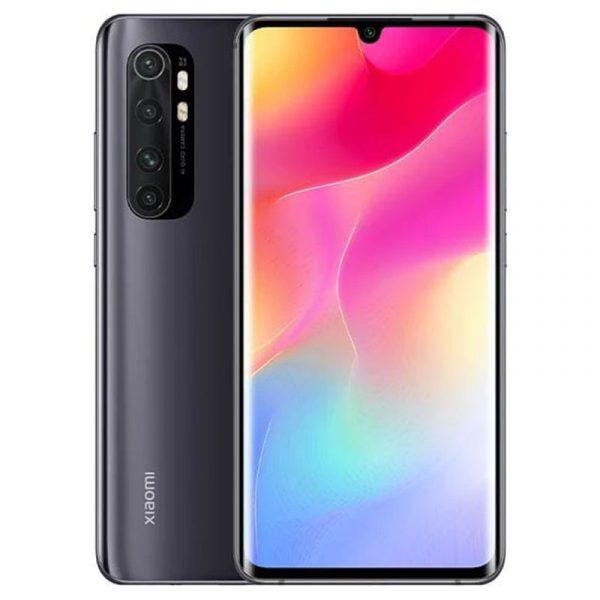 Смартфон Xiaomi Mi Note 10 Lite 6/64GB Черный