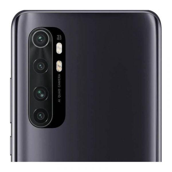 Смартфон Xiaomi Mi Note 10 Lite 6/64GB Черный-1
