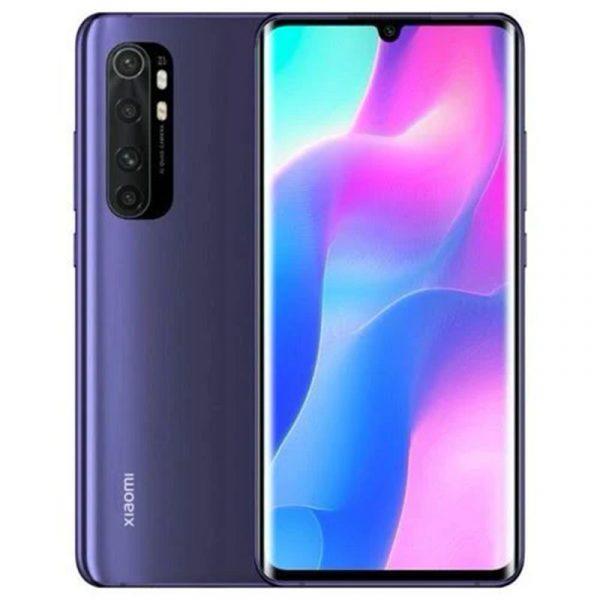 Смартфон Xiaomi Mi Note 10 Lite 6/64GB Фиолетовый