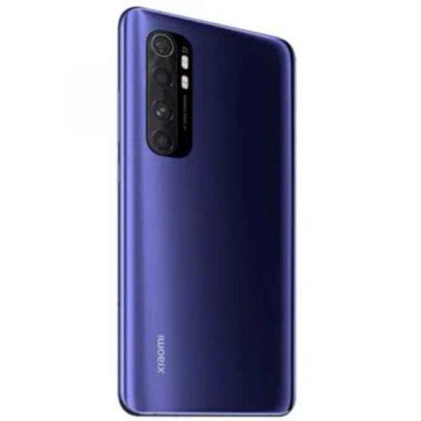 Смартфон Xiaomi Mi Note 10 Lite 6/64GB Фиолетовый-1