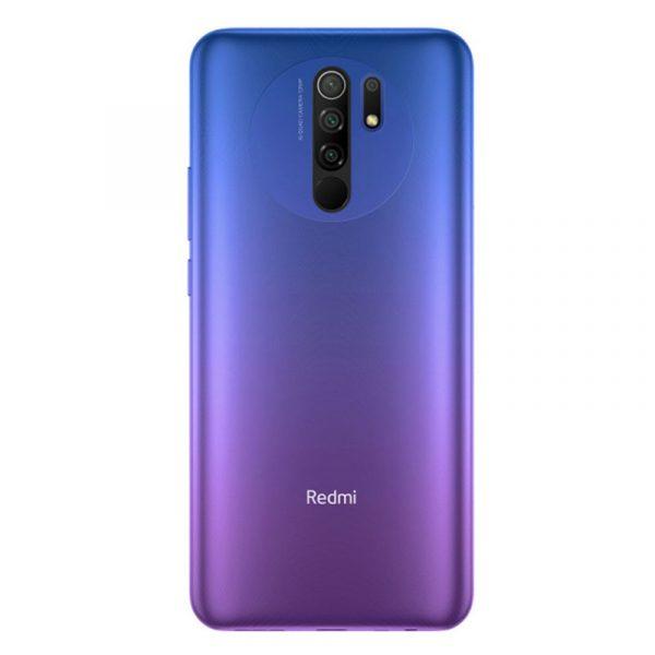Смартфон Xiaomi Redmi 9 3/32GB Фиолетовый-4