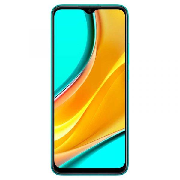 Смартфон Xiaomi Redmi 9 3/32GB Зеленый-5