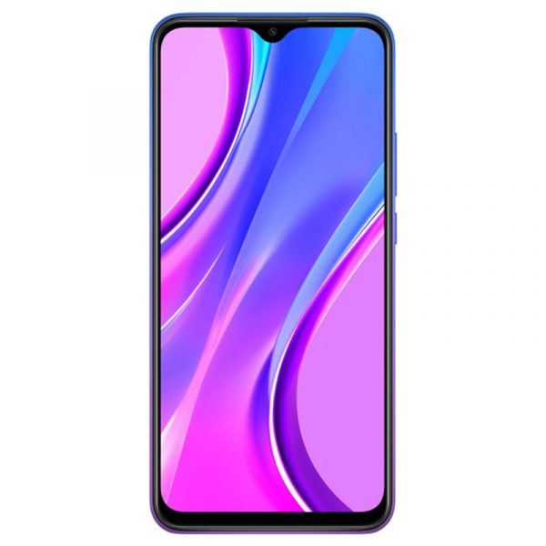 Смартфон Xiaomi Redmi 9 3/32GB Фиолетовый-3