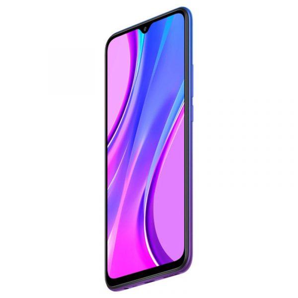 Смартфон Xiaomi Redmi 9 3/32GB Фиолетовый-2