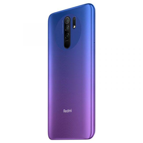 Смартфон Xiaomi Redmi 9 3/32GB Фиолетовый-1