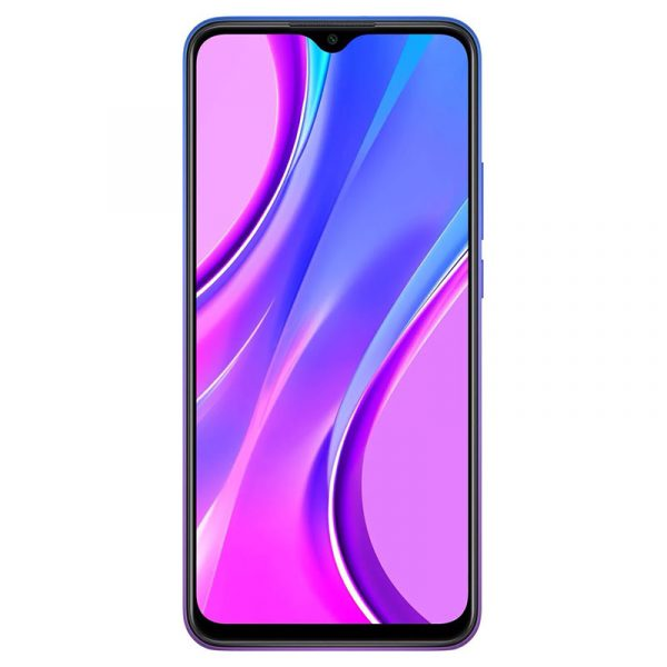Смартфон Xiaomi Redmi 9 4/64GB Фиолетовый-1