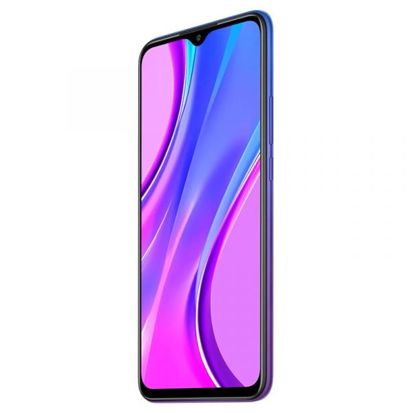 Смартфон Xiaomi Redmi 9 4/64GB Фиолетовый-2