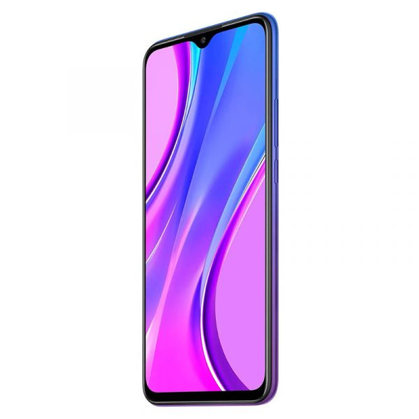 Смартфон Xiaomi Redmi 9 4/64GB Фиолетовый-5