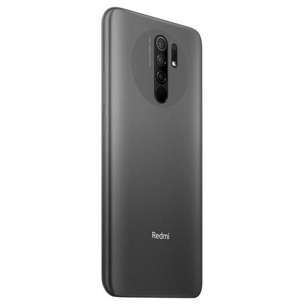 Смартфон Xiaomi Redmi 9 4/64GB Серый-5