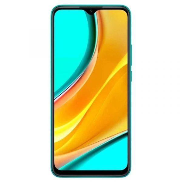 Смартфон Xiaomi Redmi 9 4/64GB Зеленый-4
