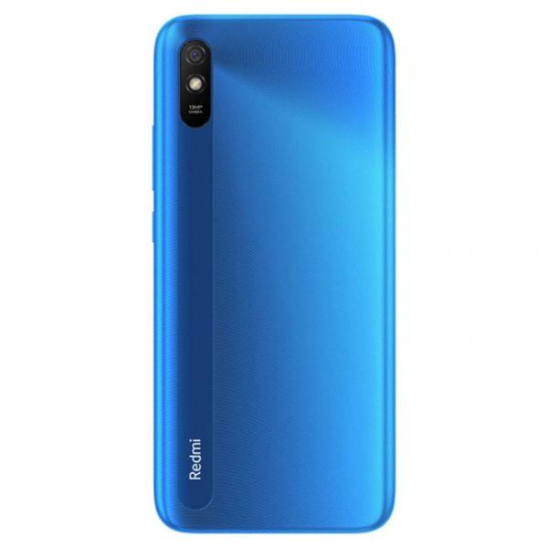 Смартфон Xiaomi Redmi 9A Синий-2