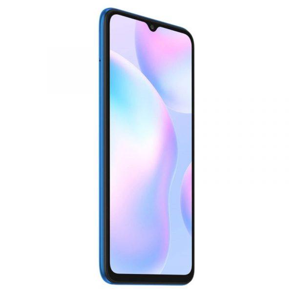 Смартфон Xiaomi Redmi 9A Синий-3