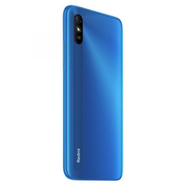 Смартфон Xiaomi Redmi 9A Синий-4